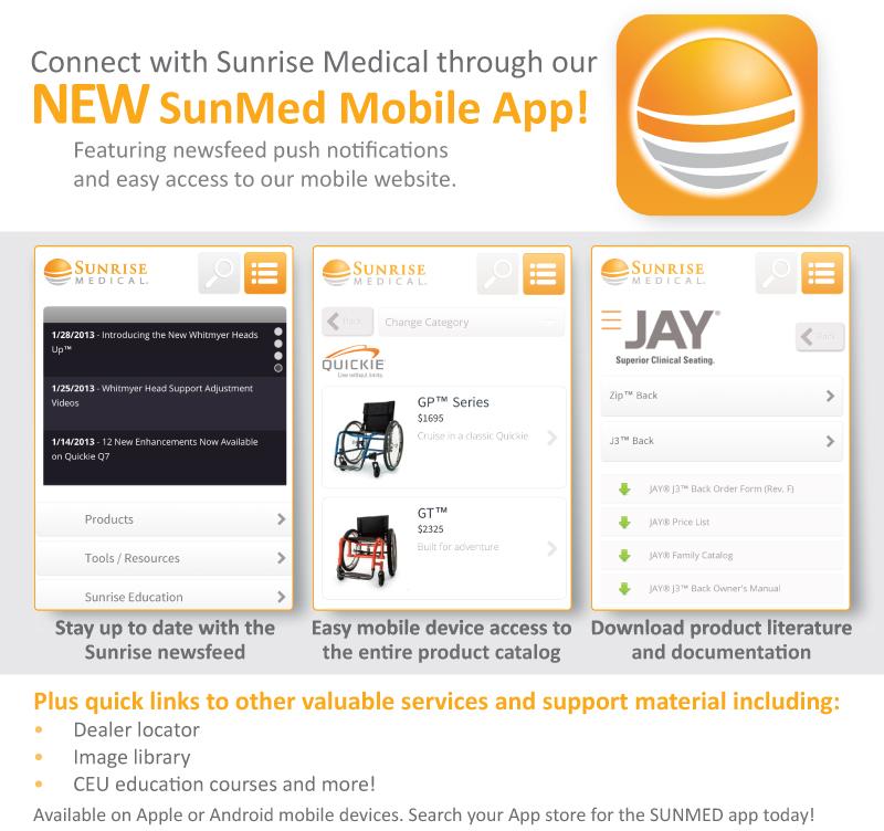 SunMed Mobile App